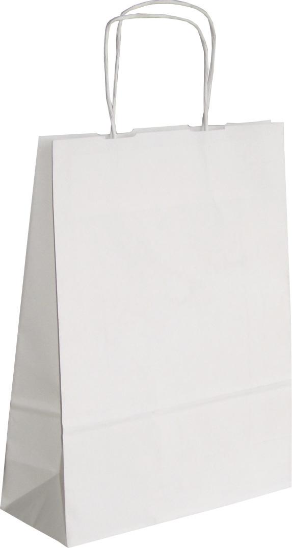 sac en papier kraft personnalisable barcelona le. Black Bedroom Furniture Sets. Home Design Ideas