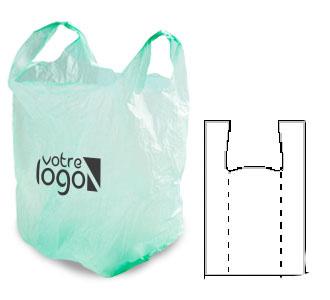 sac plastique personnalisable le basic sacs plastiques personnalises. Black Bedroom Furniture Sets. Home Design Ideas