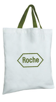 impression sacs en Coton canvas 310g - sac personnalise