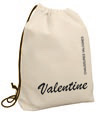 naturel - sac en Coton canvas 310g imprimeur