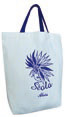 blanc - sac en Coton canvas 310g personnalisable